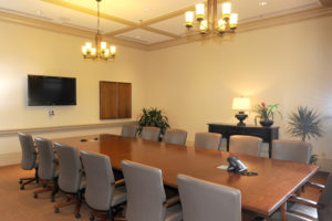 Executive Boardroom Meeting Space in Dulles, VA
