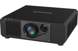 PT-RZ570U 1-Chip DLP™ Fixed Installation Laser Projector
