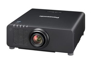 PT-RZ770U 1-Chip DLP™ Fixed Installation Laser Projector
