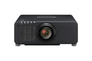 Panasonic 1-chip DLP Laser projector
