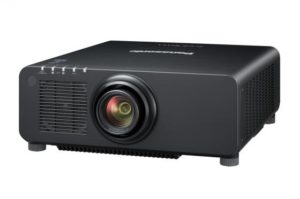 PT-RX110U 1-Chip DLP™ Fixed Installation Laser Projector