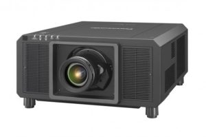 PT-RS20KU 3-Chip DLP™ SOLID SHINE Large Venue Laser Projector