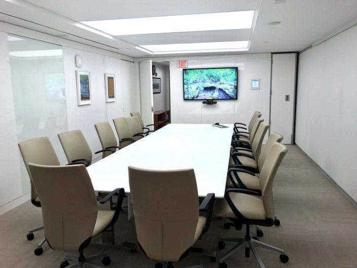 Arlington Videoconferencing Logitech Meetup